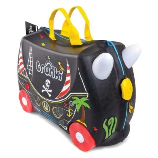 Дитяча валіза Trunki Pedro the pirate ship (0312-GB01)