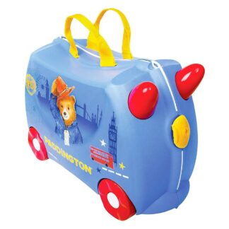 Валіза Trunki Paddington (0317-GB01-UKV)