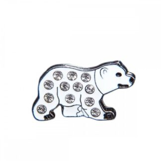 ЕМОДЗІ POLAR BEAR (AC2322)
