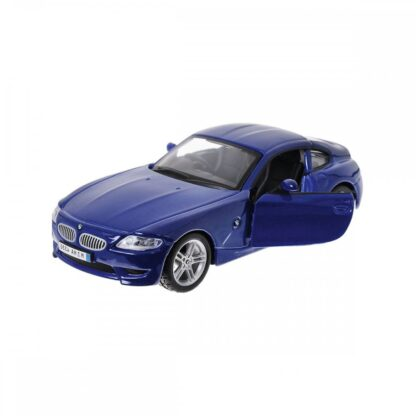 Автомодель - Bmw Z4 M Coupe (1:32)  (18-43007)