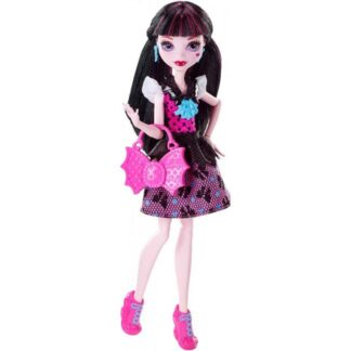 "Лялька ""Нова класика"" в ас.(3) Monster High  (DNW97)"