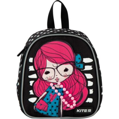 Рюкзак дитячий Kite Kids Pretty girl  (K20-538XXS-2)