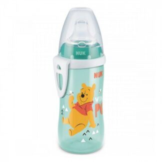 Поїльник NUK Disney First Choice Active Cup 300 мл (в асортименті) (3952307)
