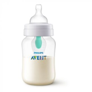 Пляшка Philips Avent Anti-colic 260 мл  (3931423)