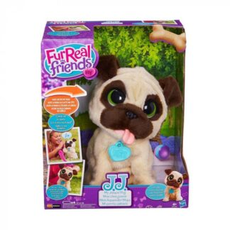 Іграшка Hasbro Furreal Friends Інтерактивне щеня  (B0449)