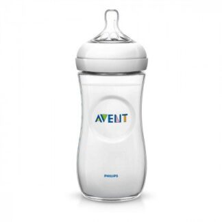 Пляшка Philips Avent Natural 330 мл  (3930796)