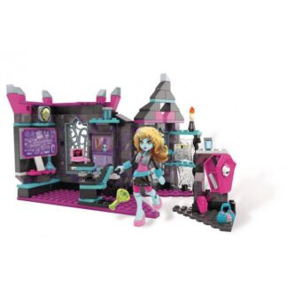 "Конструктор ""Урок укусології"" Monster High Mega Bloks (DKY23)"