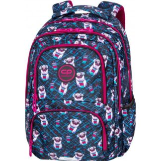 Рюкзак з термокишенею Spiner Termic Dogs To Go Coolpack (D001322)